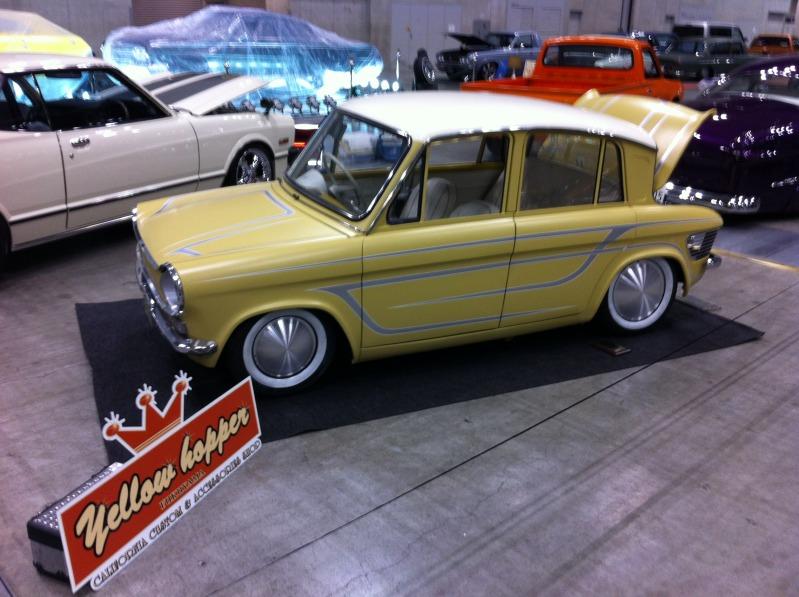 Japanese car custom & mild custom Img_0011