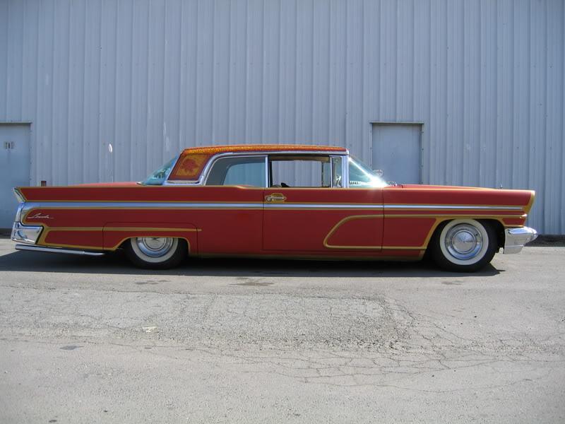 Lincoln 1958 - 1960 custom & mild custom Img_3510