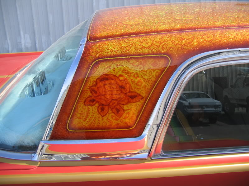Lincoln 1958 - 1960 custom & mild custom Img_3511