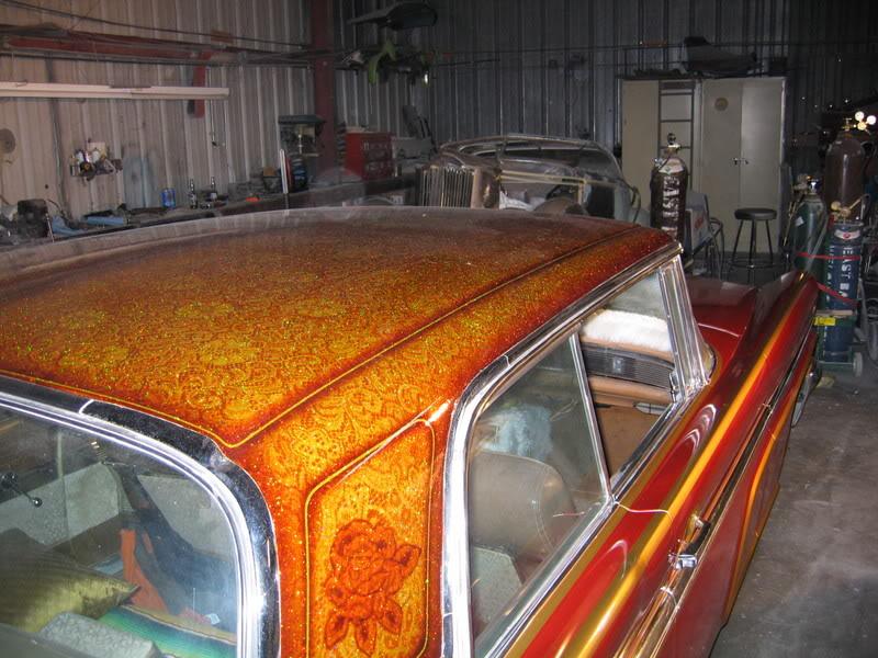 Lincoln 1958 - 1960 custom & mild custom Img_3513