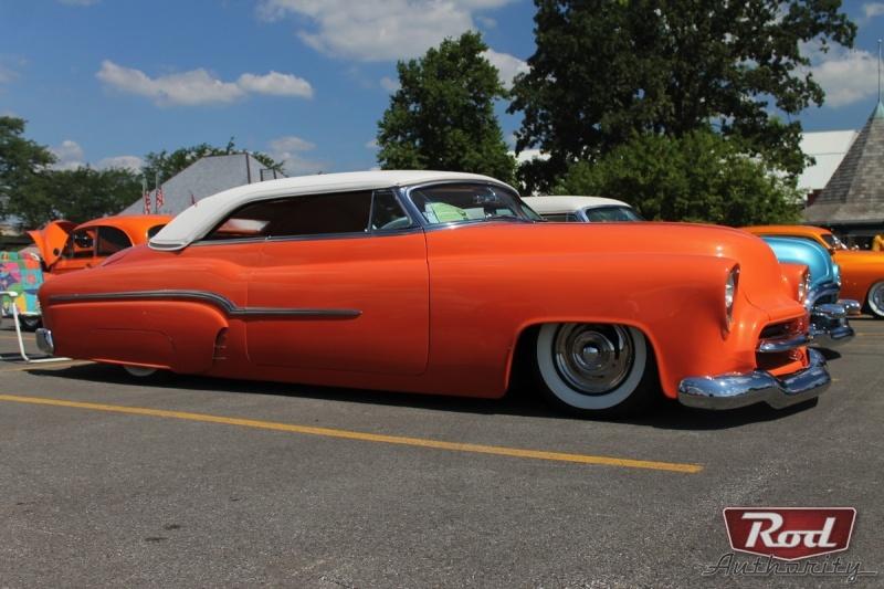 Oldsmobile 1948 - 1954 custom & mild custom - Page 5 Img_6610