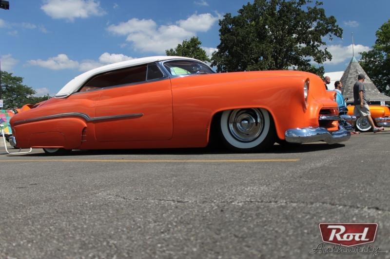 Oldsmobile 1948 - 1954 custom & mild custom - Page 5 Img_6612