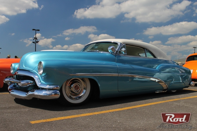 Buick 1950 -  1954 custom and mild custom galerie - Page 5 Img_6617
