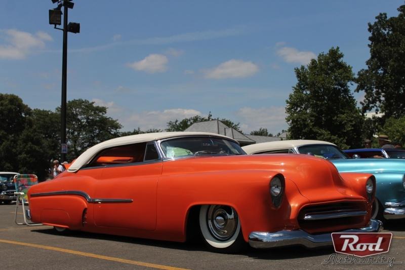 Oldsmobile 1948 - 1954 custom & mild custom - Page 5 Img_6711