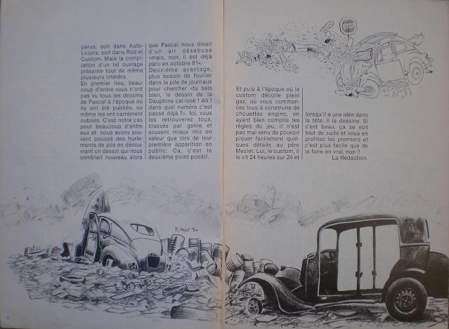 Pascal Meslet - custom , hot rod & VW illustrateur Imgp4115