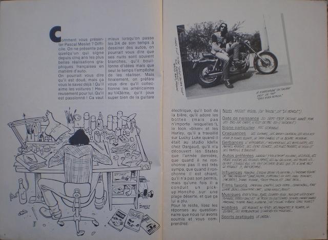 Pascal Meslet - custom , hot rod & VW illustrateur Imgp4116