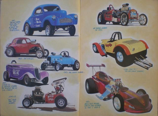 Pascal Meslet - custom , hot rod & VW illustrateur Imgp4119