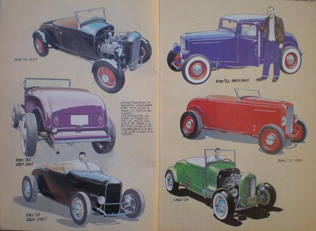 Pascal Meslet - custom , hot rod & VW illustrateur Imgp4120