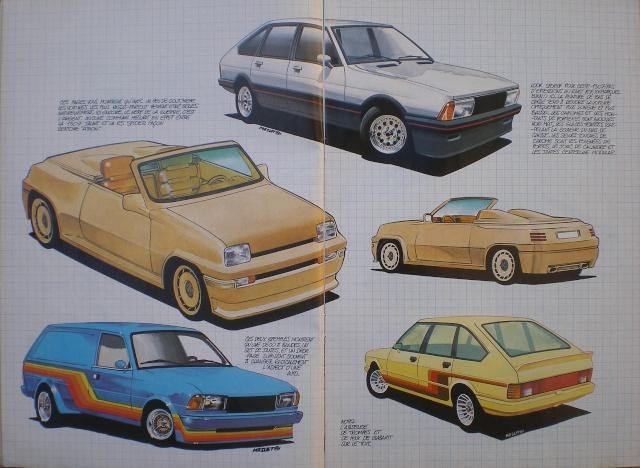 Pascal Meslet - custom , hot rod & VW illustrateur Imgp4124