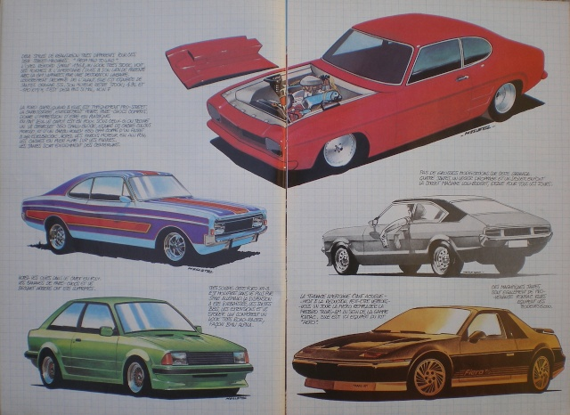 Pascal Meslet - custom , hot rod & VW illustrateur Imgp4125