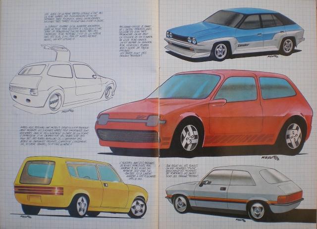 Pascal Meslet - custom , hot rod & VW illustrateur Imgp4126
