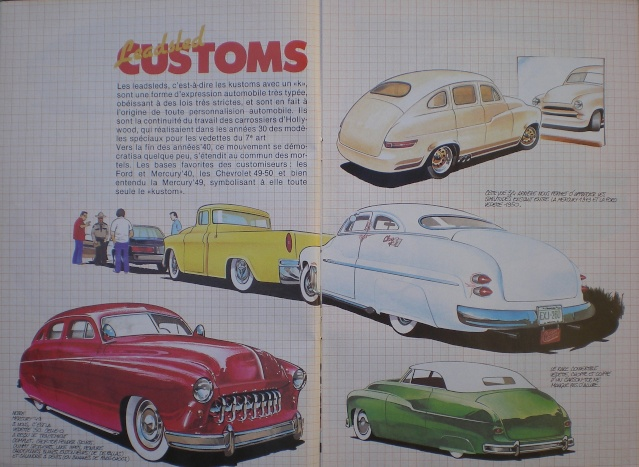 Pascal Meslet - custom , hot rod & VW illustrateur Imgp4127
