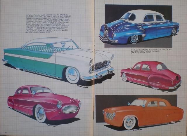 Pascal Meslet - custom , hot rod & VW illustrateur Imgp4128