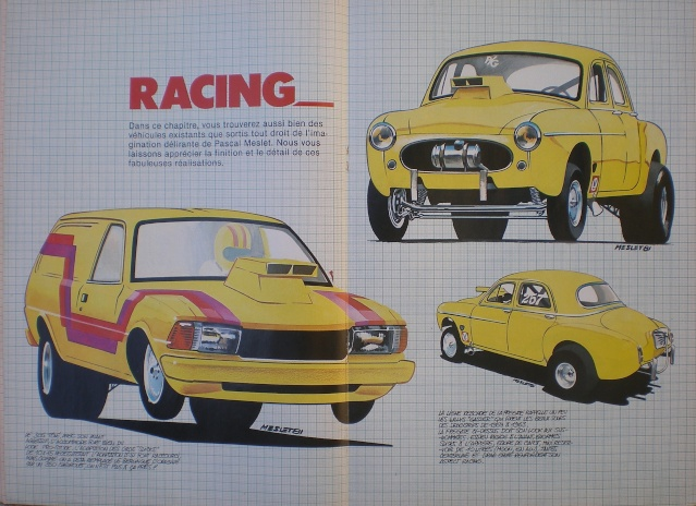 Pascal Meslet - custom , hot rod & VW illustrateur Imgp4132