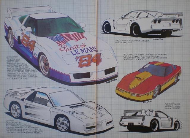 Pascal Meslet - custom , hot rod & VW illustrateur Imgp4133