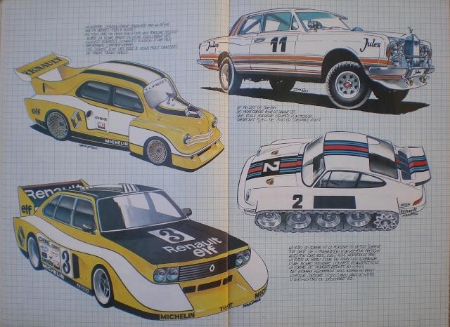 Pascal Meslet - custom , hot rod & VW illustrateur Imgp4134