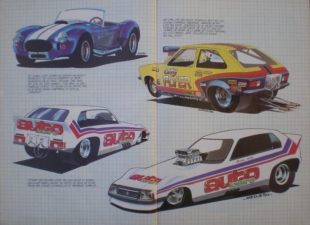 Pascal Meslet - custom , hot rod & VW illustrateur Imgp4135
