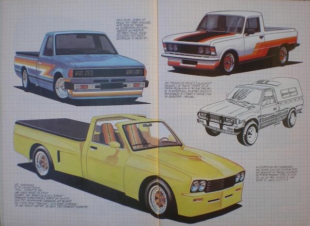 Pascal Meslet - custom , hot rod & VW illustrateur Imgp4137