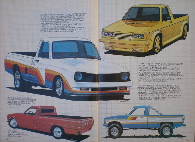 Pascal Meslet - custom , hot rod & VW illustrateur Imgp4138