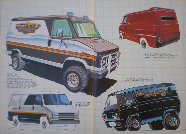 Pascal Meslet - custom , hot rod & VW illustrateur Imgp4141