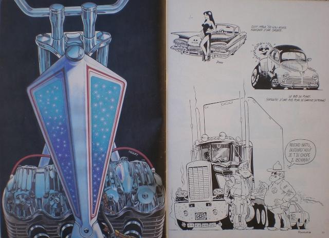 Pascal Meslet - custom , hot rod & VW illustrateur Imgp4148