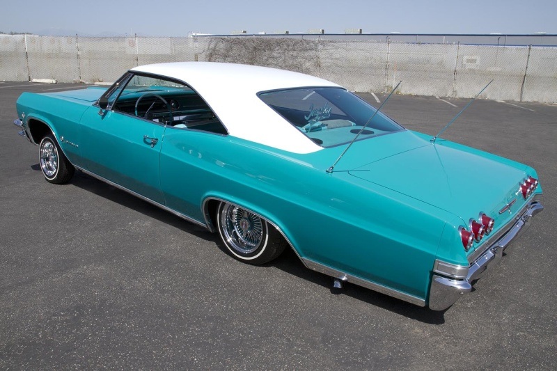 1960's Low Riders - Sixties low riders - Page 3 Impala14