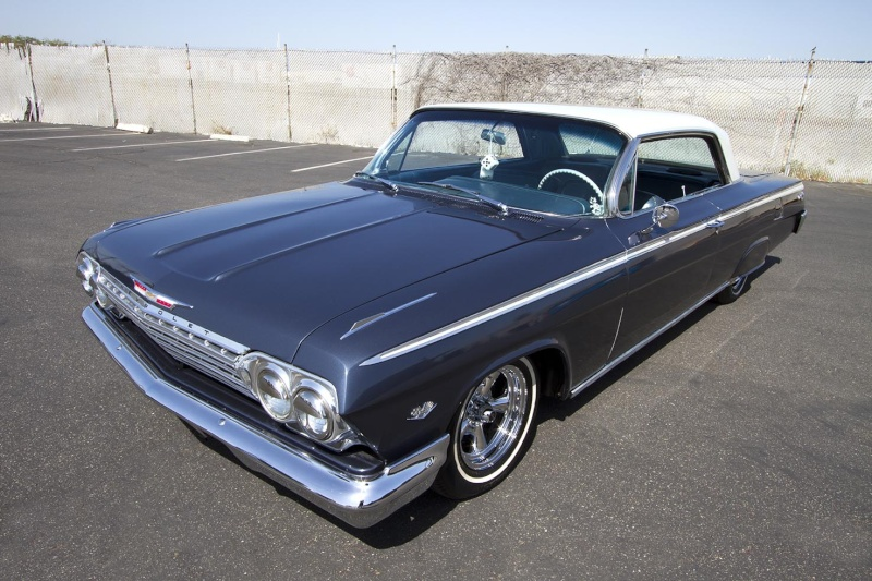 1960's Low Riders - Sixties low riders - Page 3 Impala15