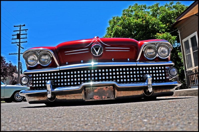 Buick 1958 custom & mild custom In_the10
