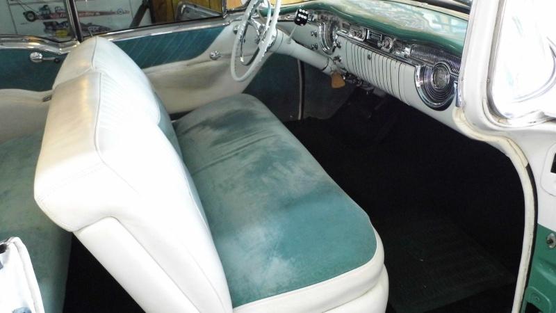 Oldsmobile 1955 - 1956 - 1957 custom & mild custom - Page 3 Ioui10