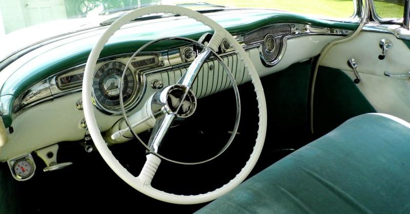 Oldsmobile 1955 - 1956 - 1957 custom & mild custom - Page 3 Iouiou10