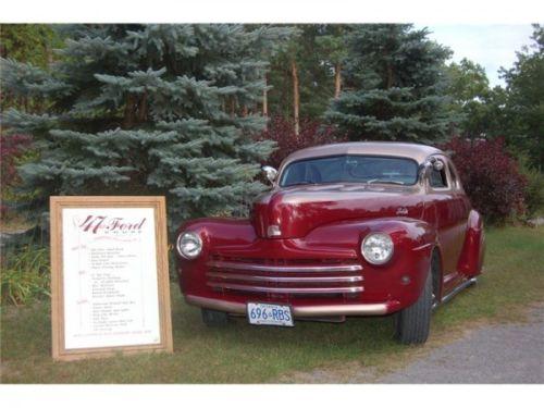 Ford & Mercury 1941 - 1948 customs & mild custom - Page 3 Iyiut10
