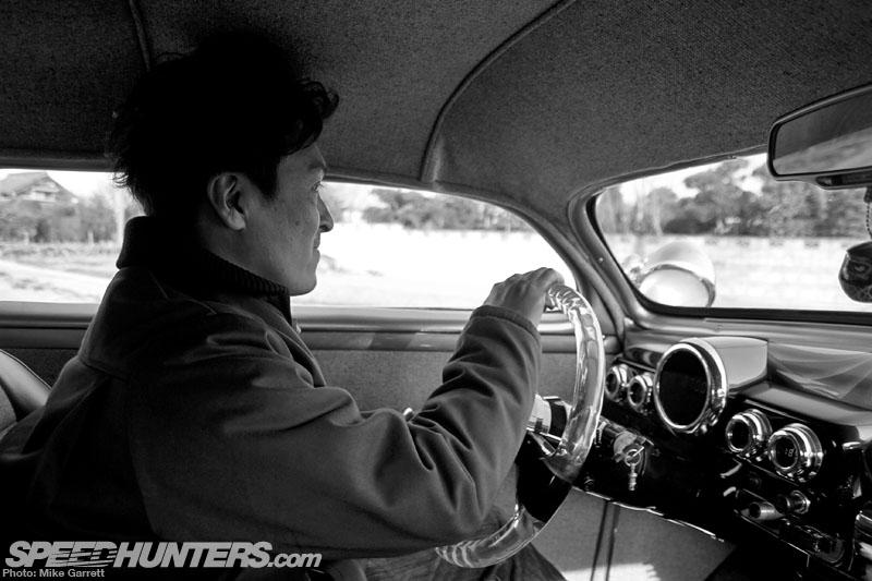 1949 Mercury - Merc 9 - Isamu Kondo Japan-15