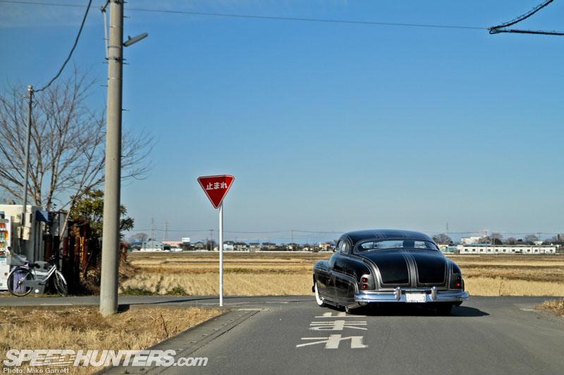 1949 Mercury - Merc 9 - Isamu Kondo Japan-16
