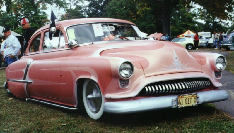 Oldsmobile 1948 - 1954 custom & mild custom - Page 5 Jd351010