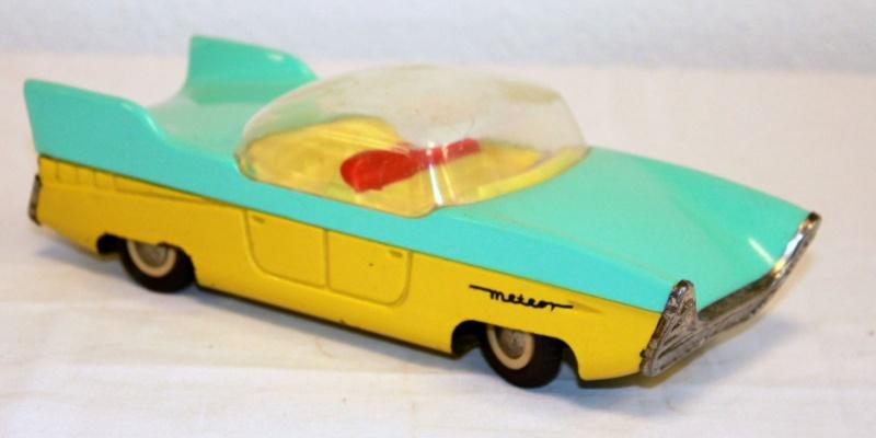us car -  tôle - Tin Toys -  1950's & 1960's - Page 2 Jg10