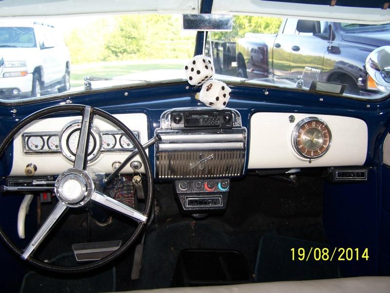 Pontiac 1930's & 1940's custom & mild custom Jghk10