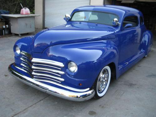 Mopar 1940 - 1950 custom & mild custom Jhgjgh11
