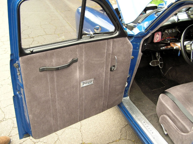 Hudson custom & mild custom Jhgty10