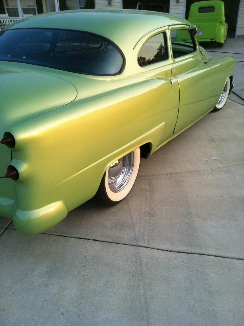 Buick 1950 -  1954 custom and mild custom galerie - Page 6 Jhkjh10