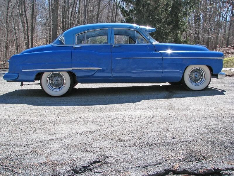 Oldsmobile 1948 - 1954 custom & mild custom - Page 4 Jihu10