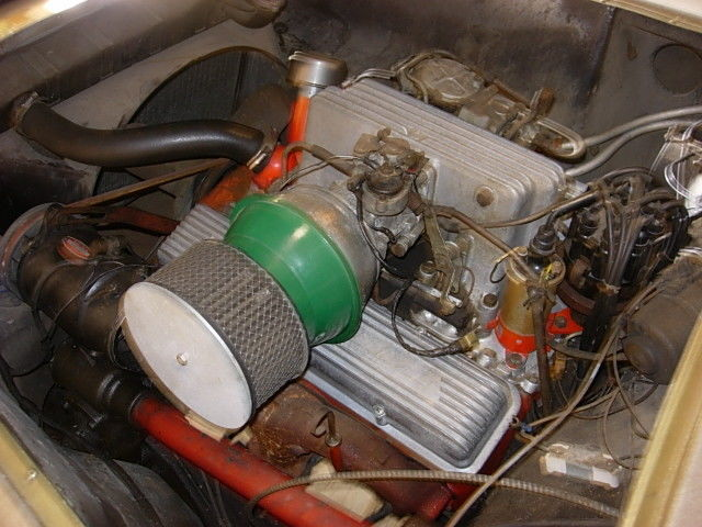 american race car Jiuhi10
