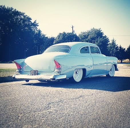Chevy 1953 - 1954 custom & mild custom galerie - Page 8 Jiwera10