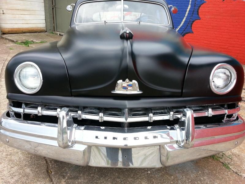 Lincoln 1949 - 1951 custom & mild custom Jkljkl10