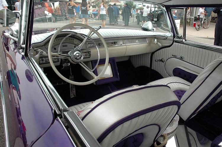 Ford 1957 & 1958 custom & mild custom  - Page 3 Johnny14