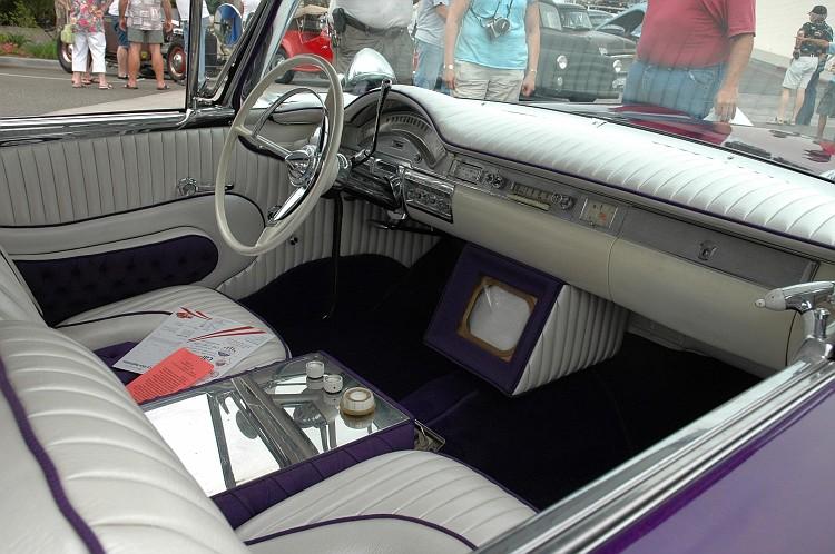 Ford 1957 & 1958 custom & mild custom  - Page 3 Johnny15