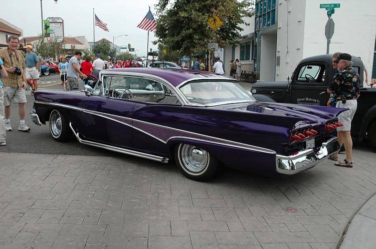 Ford 1957 & 1958 custom & mild custom  - Page 3 Johnny17