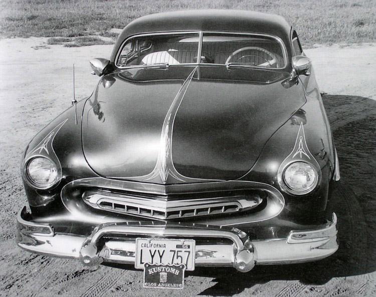 1949 Mercury - Louie Bettancourt  Johnny21