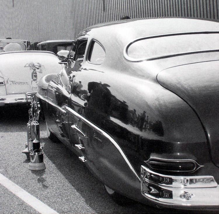 1949 Mercury - Louie Bettancourt  Johnny24