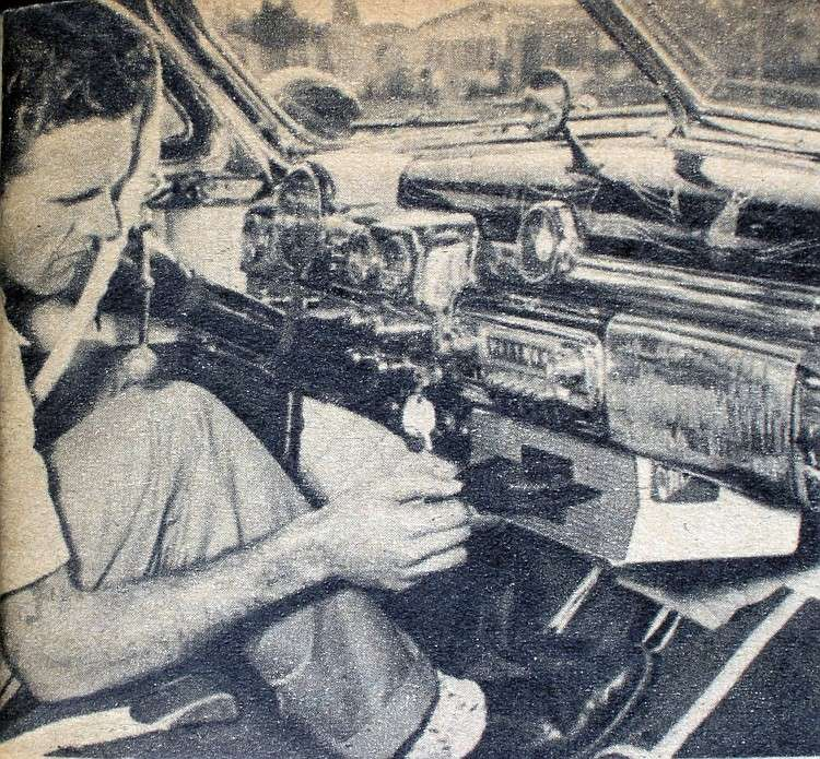 1949 Mercury - Louie Bettancourt  Johnny25