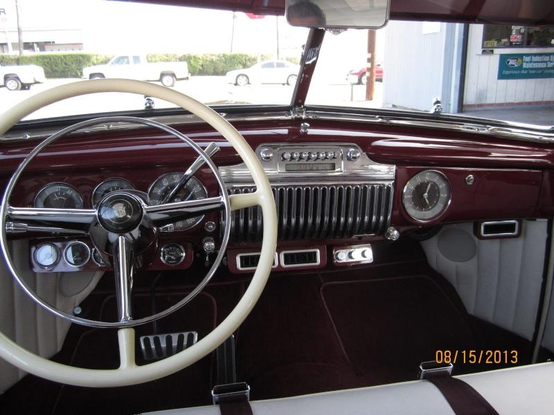 Cadillac 1941 - 47 custom & mild custom Jtyjty10